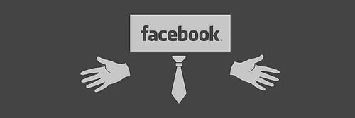 Facebook has embraced business in a big way. Image Flickr