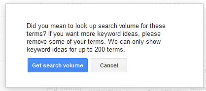 AdWords Tool 5