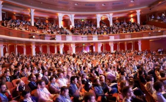 Brighton SEO Dome Theatre