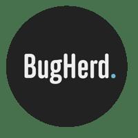 BugHerd logo.