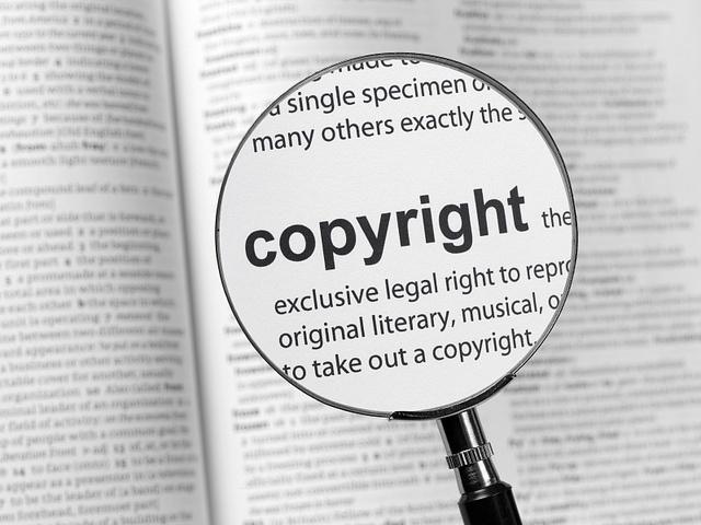 Copyright image