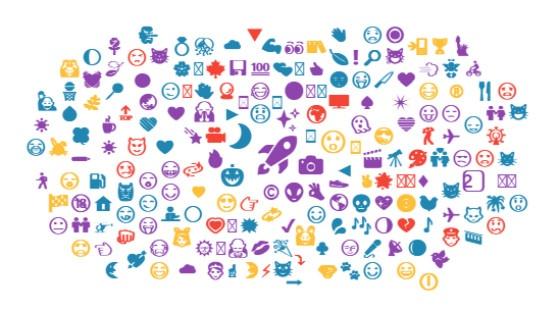 Emoji Tracking 560