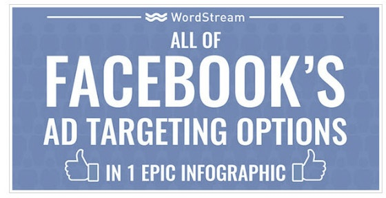 Facebook Ads Manager Infographic