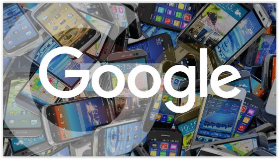 Google mobiles