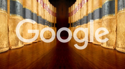 Google and books