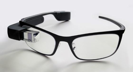 Google Glass Explorer Edition