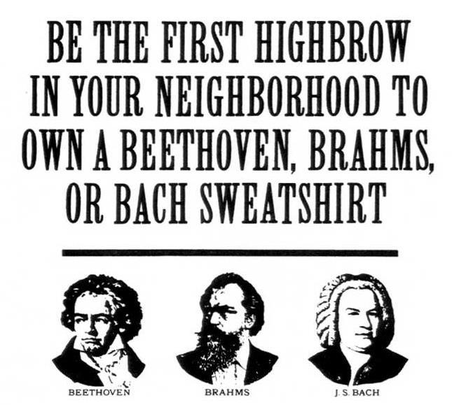 Gossage-Beethoven