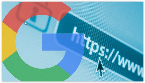 Google and HTTPS