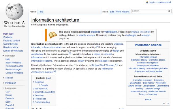 Wikipedia's wicked SEO strategy