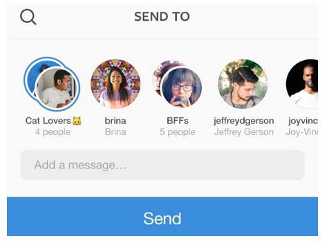 Instagram Emojis
