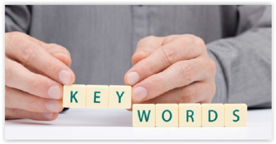 Keywords scrabble