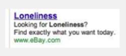 Loneliness DKI