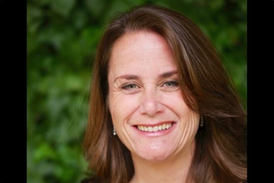 Natalie Kerris - Apple PR Executive