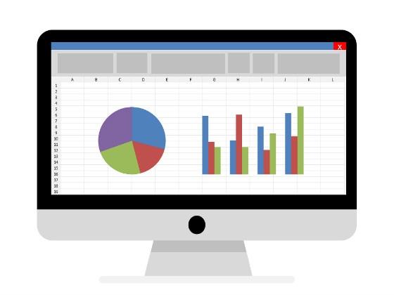 ROI forecasting spreadsheet