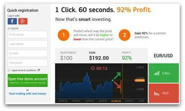 Sophos website example