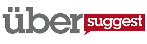 Ubersuggest Logo