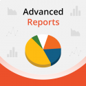 Advanced Reports by aheadWorks