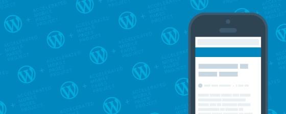 WordPress AMP Project