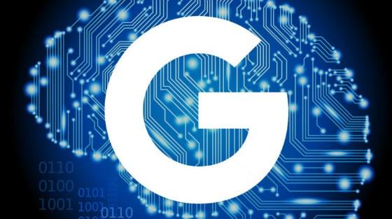 Large letter G