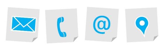 Communication symbols