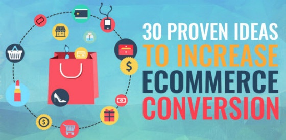 conversion infographic snippet from Crazyegg