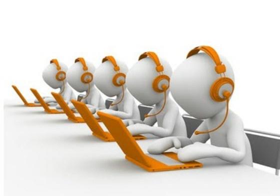 customer service phones