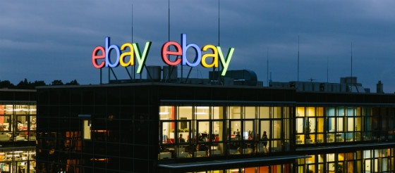 eBay Berlin office