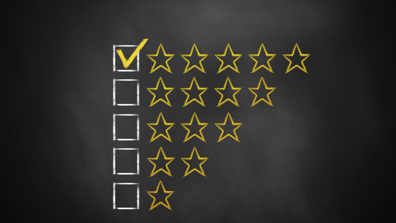 google-star-rating