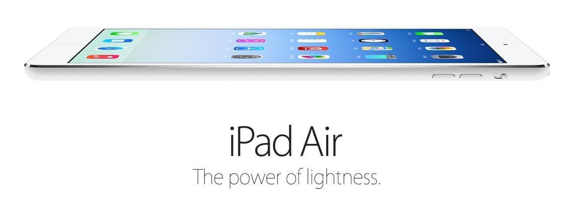 iPad immersive landing page 1