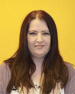 Louise Abbott, head of inbound and email marketing