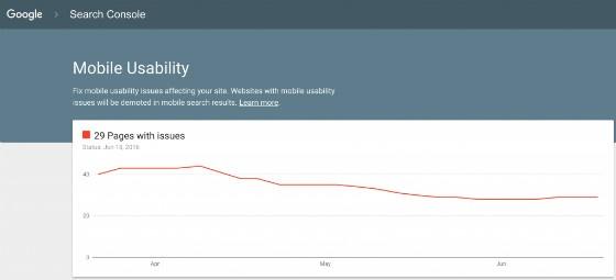 Mobile usability testing tool