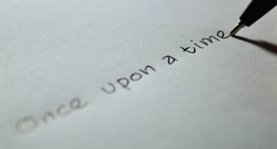 Once upon a time script