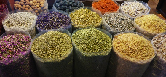 spice marketplace