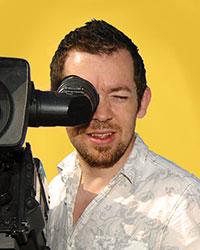 Stuart Whitehouse, online video marketing expert