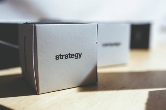 strategy cube