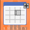 Extended Product Grid with Editor by Amasty