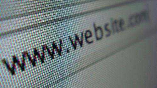 URL demonstration