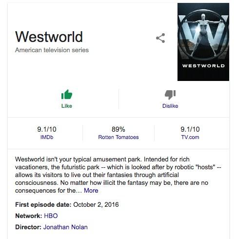 westworld after