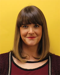 Zoe O'Neil