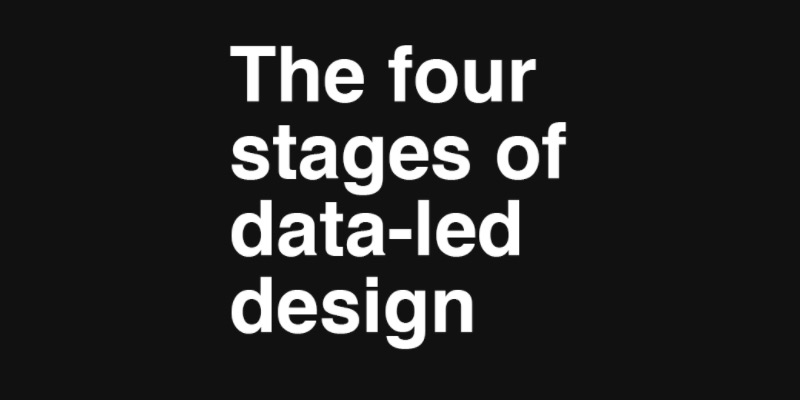 What is DATA-LED DESIGN? - Part 1 - New Website Builds