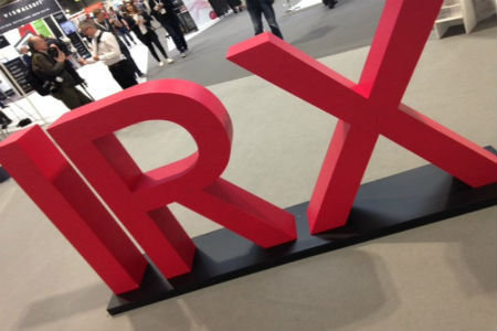 ClickThrough Attends IRX 2018!
