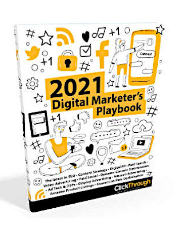 2021 Digital Marketer's Playbook