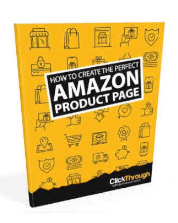 How To Create The Perfect Amazon Product Page
