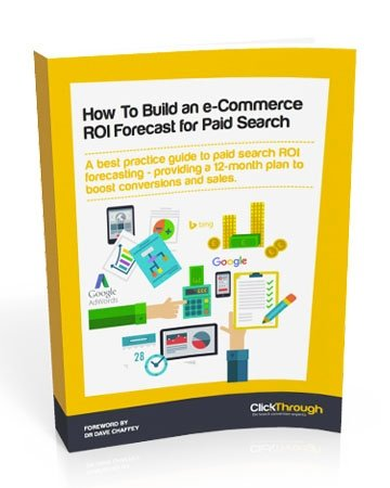 ROI Forecast for Paid Search