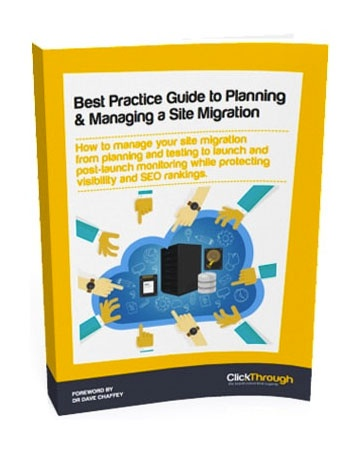 Website Migration Guide
