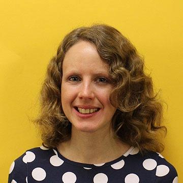Alison Humphries