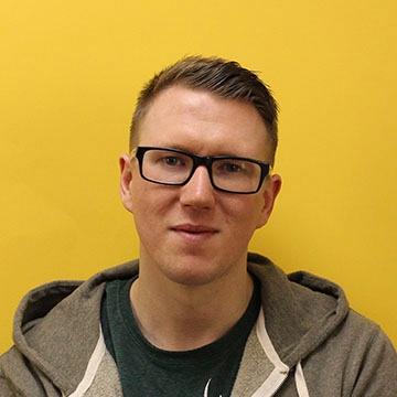 Matt Hitches