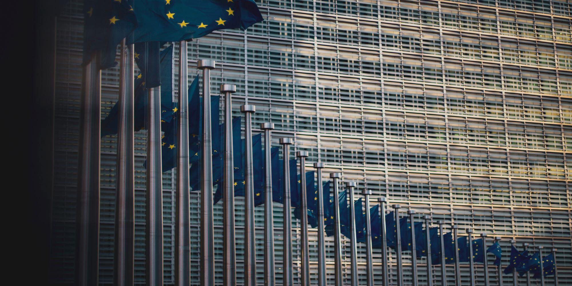 International Marketing News: EU Puts DIgital Tax Plan On Hold