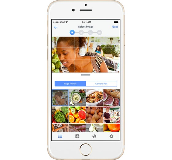 Facebook Launches iOS Ads Manager App in US