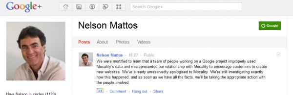 Google mess up big time in Kenya?